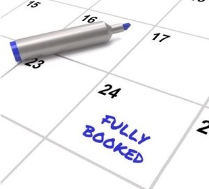 calendar-fully-booked