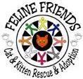 Feline_Friends-logo