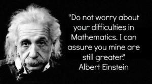 math-difficulty-Einstein