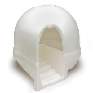 litterbox-dome