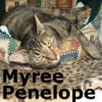Myree Penelope (2009)